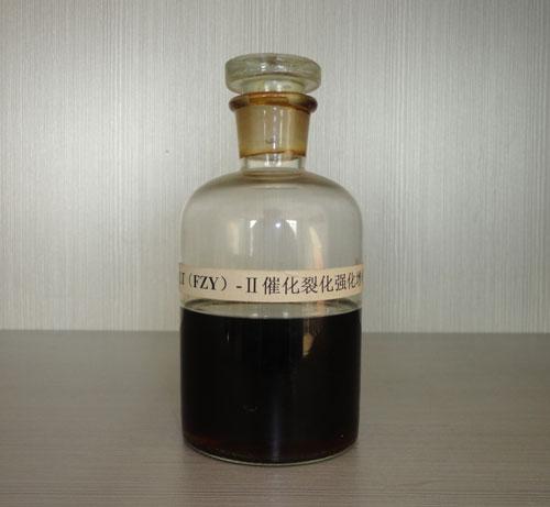 催化裂化多功能强化增收剂